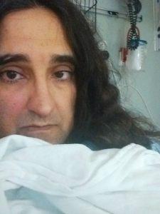 me-in-hospital